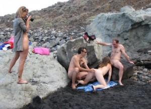 (※写真あり)ヌーディストビーチの無法者たちをご覧くださいwwwwwwwwwwwwwwwwwwwwwwwwwwww
