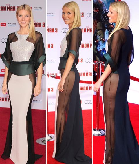 (アイドル・歌手) 授賞式やパーティーに着てきたヘンタイ色っぽいドレスの1位決めようずwwwwwwwwwwwwww