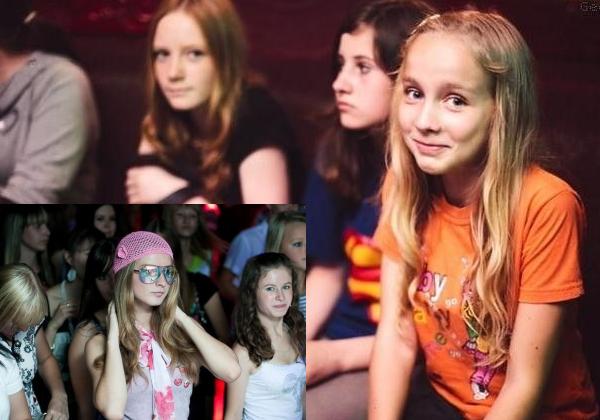 (写真あり)ロシア、クラブで女子小JCとの大乱交パーティー開催☆出席費800円でこんな小娘とヤリ放題ワロタwwwwwwww